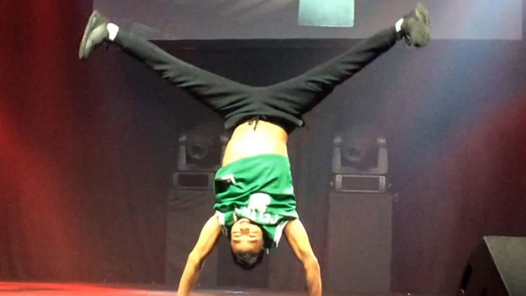 Show danse – Suzuki