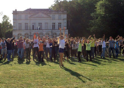 Flashmob – CNEAP