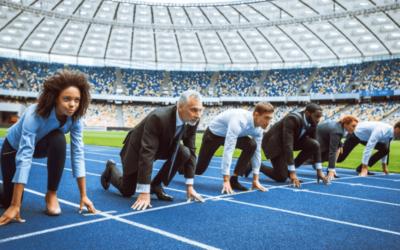 Le sport en entreprise, libérez-vous de la routine